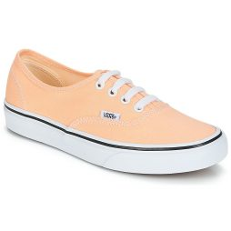 Scarpe donna Vans  AUTHENTIC  Beige Vans 192360565784