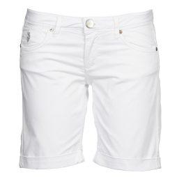 Shorts donna U.S Polo Assn.  MELISSA  Bianco U.S Polo Assn. 6341640008600
