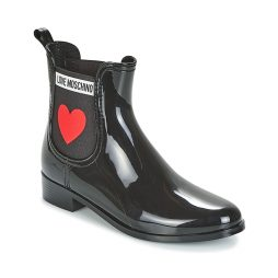 Stivali donna Love Moschino  JA21013G16  Nero Love Moschino 8054388624848