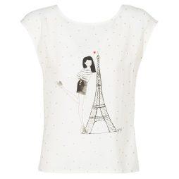 T-shirt donna Naf Naf  OTAT T1 Naf Naf 3606846515790