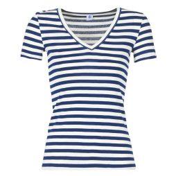 T-shirt donna Petit Bateau  - Petit Bateau 3102273541185