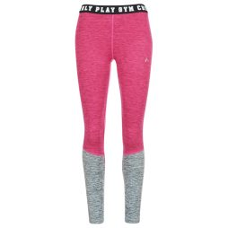Collant donna Only Play  ONPSAMEA  Rosa Only Play 5713734968113
