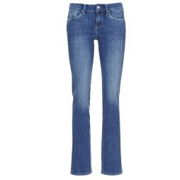 Jeans Bootcut donna Pepe jeans  PICCADILLY  Blu Pepe jeans 8434538211843