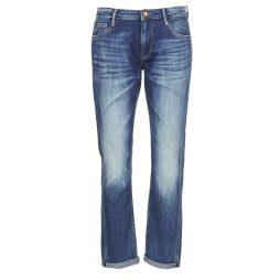 Jeans Slim donna Le Temps des Cerises  HERITAGE  Blu Le Temps des Cerises 3607813228644