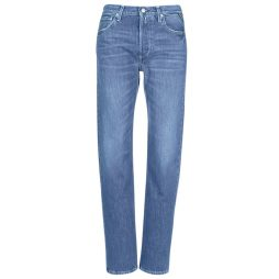 Jeans boyfriend donna Replay  ALEXIS  Blu Replay 8056741545722