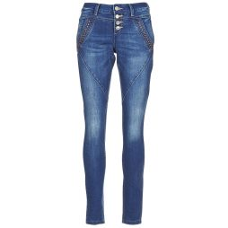 Jeans donna Cream  BAILEY  Blu Cream 5712436634159
