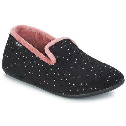 Pantofole donna DIM  D LEONIE C  Nero DIM 3480396673885