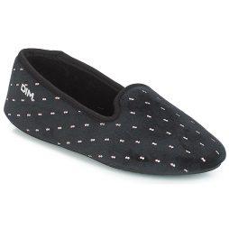 Pantofole donna DIM  D LINAS C  Nero DIM 3480395969491