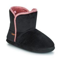 Pantofole donna DIM  D LIRY C  Nero DIM 3480395993014