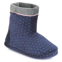 Pantofole donna DIM  D LORENS C  Blu DIM 3480395990617