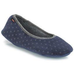 Pantofole donna DIM  D LOUANE C  Blu DIM 3480395957870