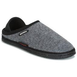 Pantofole donna Giesswein  NERITZ  Grigio Giesswein 9009553711143