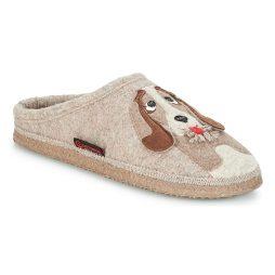 Pantofole donna Giesswein  NOBITZ Giesswein 9009553823150