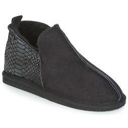 Pantofole donna Shepherd  ANNIE  Nero Shepherd 7392468154986