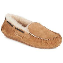 Pantofole donna Shepherd  MIRRE  Marrone Shepherd 7392468067767