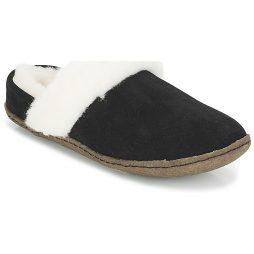 Pantofole donna Sorel  NAKISKA™ SLIDE II  Nero Sorel 191455332317