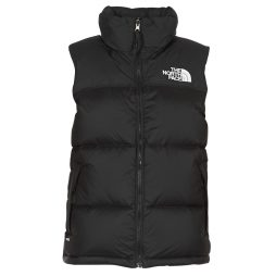 Piumino donna The North Face  NUPTSE VEST The North Face 192360445369