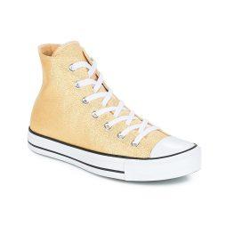 Scarpe donna Converse  CHUCK TAYLOR ALL STAR HI  Bianco Converse 888755797464