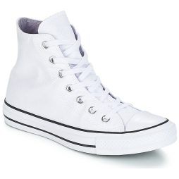 Scarpe donna Converse  CHUCK TAYLOR ALL STAR HI  Bianco Converse 888755797723