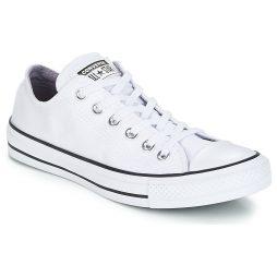 Scarpe donna Converse  CHUCK TAYLOR ALL STAR OX  Bianco Converse 888755798508