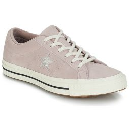 Scarpe donna Converse  ONE STAR OX  Beige Converse 888755882115