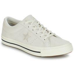 Scarpe donna Converse  ONE STAR OX  Beige Converse 888755882719