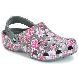 Scarpe donna Crocs  CLASSIC GRAPHIC II CLOG  Rosa Crocs 191448225732