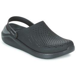 Scarpe donna Crocs  LITERIDE CLOG  Nero Crocs 191448208179