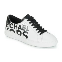 Scarpe donna MICHAEL Michael Kors  IRVING LACE UP  Bianco MICHAEL Michael Kors 191936557314
