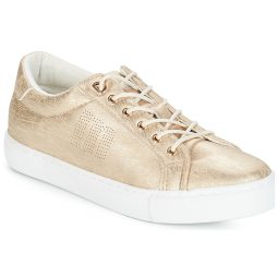 Scarpe donna MTNG  -  Oro MTNG 8434589017241