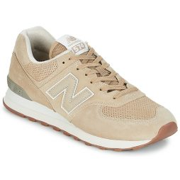 Scarpe donna New Balance  ML574  Beige New Balance 798248897697