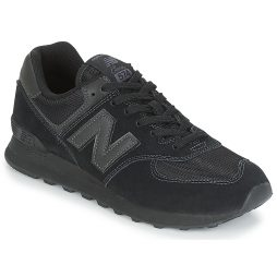 Scarpe donna New Balance  ML574  Nero New Balance 798248907747