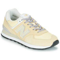 Scarpe donna New Balance  WL574  Giallo New Balance 798248975265