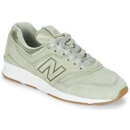 Scarpe donna New Balance  WL697  Verde New Balance 798248951801