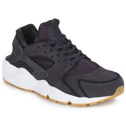 Scarpe donna Nike  AIR HUARACHE RUN PREMIUM W  Grigio Nike 887232582197