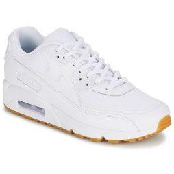 Scarpe donna Nike  AIR MAX 90 W  Bianco Nike 887232300104