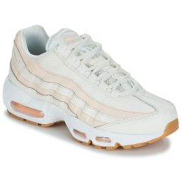 Scarpe donna Nike  AIR MAX 95 W  Bianco Nike 887232068189