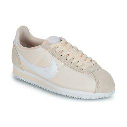 Scarpe donna Nike  CLASSIC CORTEZ NYLON W  Beige Nike 887232590918