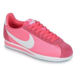 Scarpe donna Nike  CLASSIC CORTEZ NYLON W  Rosa Nike 887232590765