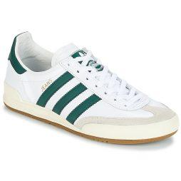 Scarpe donna adidas  JEANS  Bianco adidas 4059811151575