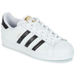 Scarpe donna adidas  SUPERSTAR  Bianco adidas 4060513512489