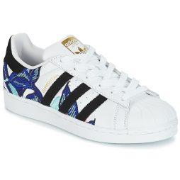 Scarpe donna adidas  SUPERSTAR W  Bianco adidas 4059809027103