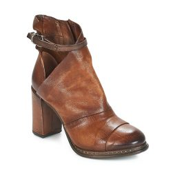 Stivaletti donna Airstep / A.S.98  PETIAN  Marrone Airstep / A.S.98 8056440017032