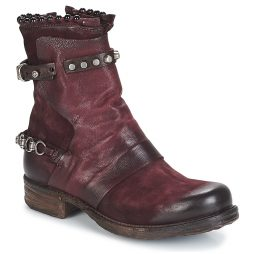 Stivaletti donna Airstep / A.S.98  SAINT 14  Rosso Airstep / A.S.98 8053505565736