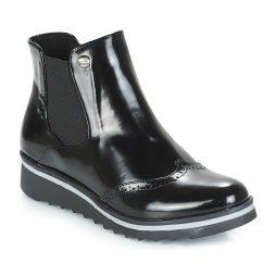 Stivaletti donna LPB Shoes  BENEDICTE  Nero LPB Shoes 3664308013130