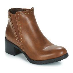 Stivaletti donna LPB Shoes  LAURA  Marrone LPB Shoes 3664308068215