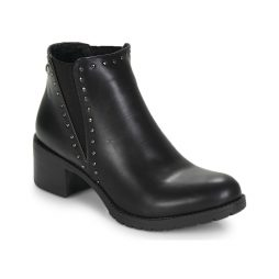 Stivaletti donna LPB Shoes  LAURA  Nero LPB Shoes 3664308068284