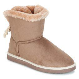 Stivaletti donna LPB Shoes  NADEGE  Beige LPB Shoes 3664308019552