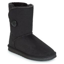 Stivaletti donna LPB Shoes  NAOMI  Nero LPB Shoes 3664308019798