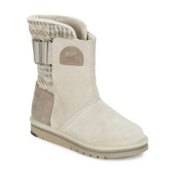 Stivaletti donna Sorel  THE CAMPUS  Beige Sorel 888664557753